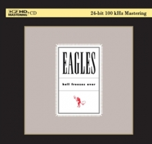Eagles - Hell Freezes Over