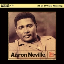 Warm Your Heart - de Aaron Neville