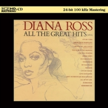 All the Great Hits - de Diana Ross
