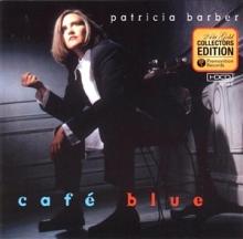Café Blue - de Patricia Barber