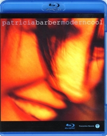 Patricia Barber - Modern Cool [Blu-Ray-Audio]