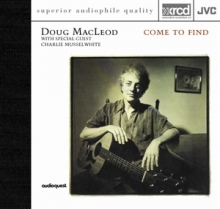 Come to Find - de Doug MacLeod