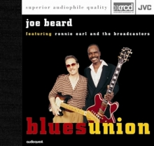 Blues Union - de Joe Beard