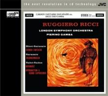Carmen Fantaisie - de Pierino Gamba & London Symphony