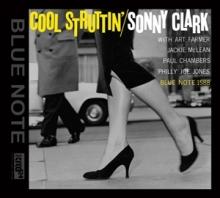 Cool Struttin' - de Sonny Clark