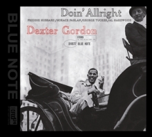 Doin' All Right - de Dexter Gordon