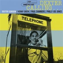 Dexter Calling - de Dexter Gordon