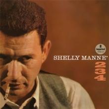 2 3 4 - de Shelly Manne