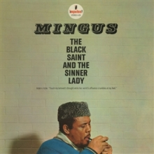 The Black Saint and the Sinner Lady - de Charles Mingus