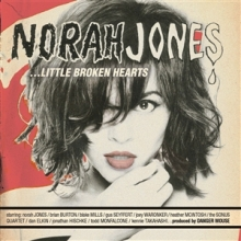 … Little Broken Hearts - de Norah Jones