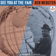See You at the Fair - de Ben Webster
