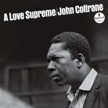 A Love Supreme - de John Coltrane