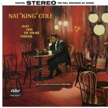 Just One of Those Things - de Nat King Cole