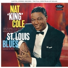 St. Louis Blues - de Nat King Cole