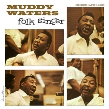 Folk Singer - de Muddy Waters
