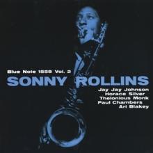 Volume 2 - de Sonny Rollins