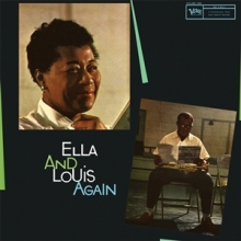 Ella Fitzgerald & Louis Armstrong - Ella and Louis Again
