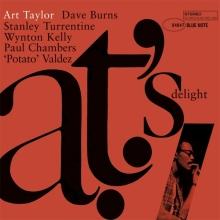 A.T.'s Delight - de Art Taylor