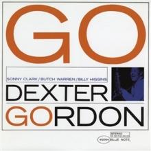 GO! - de Dexter Gordon