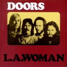 Doors. - L.A. Woman