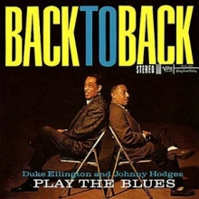Back To Back - de Duke Ellington