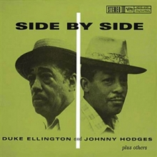 Side By Side - de Duke Ellington