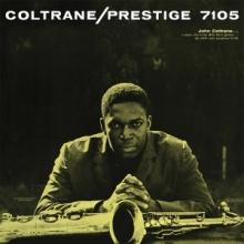 Coltrane [Prestige] - de John Coltrane