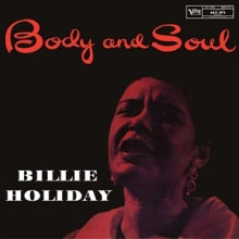 Body and Soul - de Billie Holiday