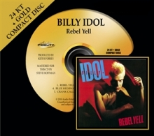 Rebel Yell - de Billy Idol