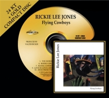 Flying Cowboys - de Rickie Lee Jones