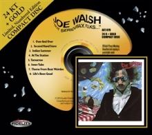 Joe Walsh - But Seriously, Folks...