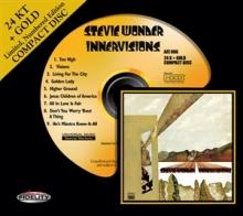 Innervisions - de Stevie Wonder