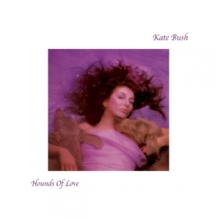 Hounds of Love - de Kate Bush