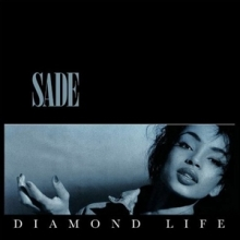Sade (Adu) - Diamond Life