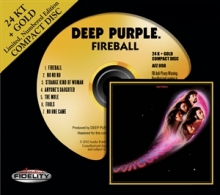 Fireball - de Deep Purple