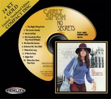 No Secrets - de Carly Simon