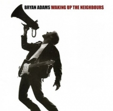 Waking up the Neighbours - de Bryan Adams