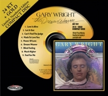 Gary Wright - The Dream Weaver