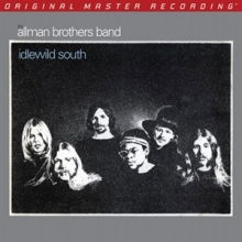 Idlewild South - de Allman Brothers Band