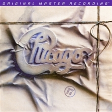 Chicago - 17 -  Gold-CD - Collectors Edition