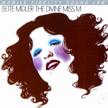 The Divnie Miss M - de Bette Midler