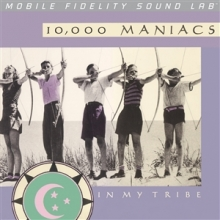 In my Tribe - de 10.000 Maniacs
