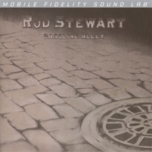 Gasoline Alley - de Rod Stewart