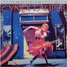 She's So Unusual - de Cindy Lauper