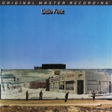 Little Feat - de Little Feat