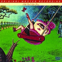 Sailin' Shoes - de Little Feat