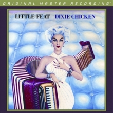 Dixie Chicken - de Little Feat