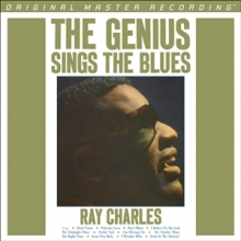 The Genius Sings the Blues - de Ray Charles