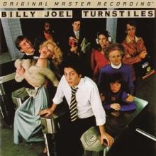 Turnstiles  - de Billy Joel