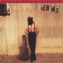 Keb' Mo' - de Keb' Mo'